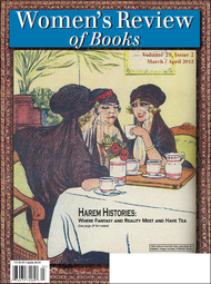 Women's Review of Books Volume 29, Issue 2 (PDF)