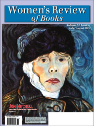 Women's Review of Books Volume 32, Issue 4