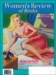 Women's Review of Books Volume 32, Issue 5