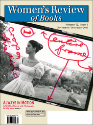 Women's Review of Books Volume 32, Issue 6
