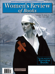 Women's Review of Books Volume 34, Issue 3