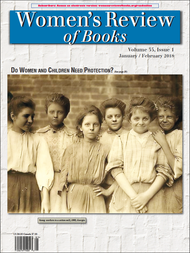 Women's Review of Books Volume 35, Issue 1 (PDF)