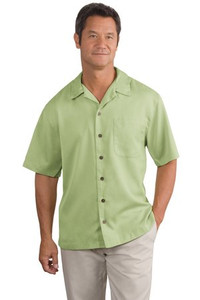 Port Authority® Easy Care Camp Shirt