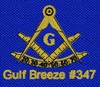 Gulf Breeze Past Master