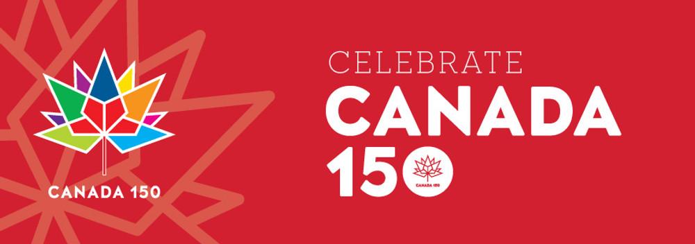 Celebrate Canada 150!