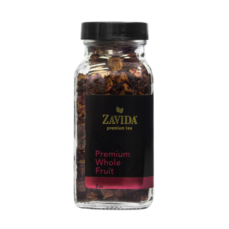 Premium Whole Fruit Loose Leaf Tea