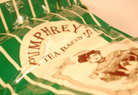 Pumphreys Tea Bags