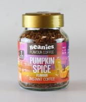 Beanies Instant Jars
