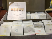 Flora Tea - Gift Box