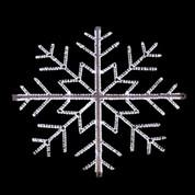 Globall 21st Century Snowflake Light Motif
