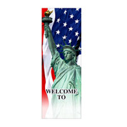 Lady Liberty II Banner
