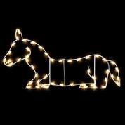 Nativity Donkey