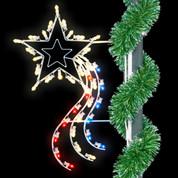 3' Rising Star