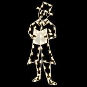 6' Caroling Man