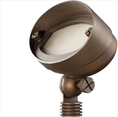 """Advantage Lightsource E.T. Wall Washer Flood Light ADV-FL-113B-T3, these lights are used to highlight large trees, homes, walls, and hedge lines. They come with a stake mount but the base can be mounted on walls or other flat surfaces and adjusted appropriately. The bases can even be mounted on large trees to deliver the """"moon light"""" effect."""