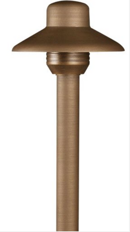 Advantage Lightsource Petite Luna Classico Path Light ADV-AP-200B-T3, Great for lighting for sidewalks and walk ways, as well as lighting your flower beds for night time viewing.