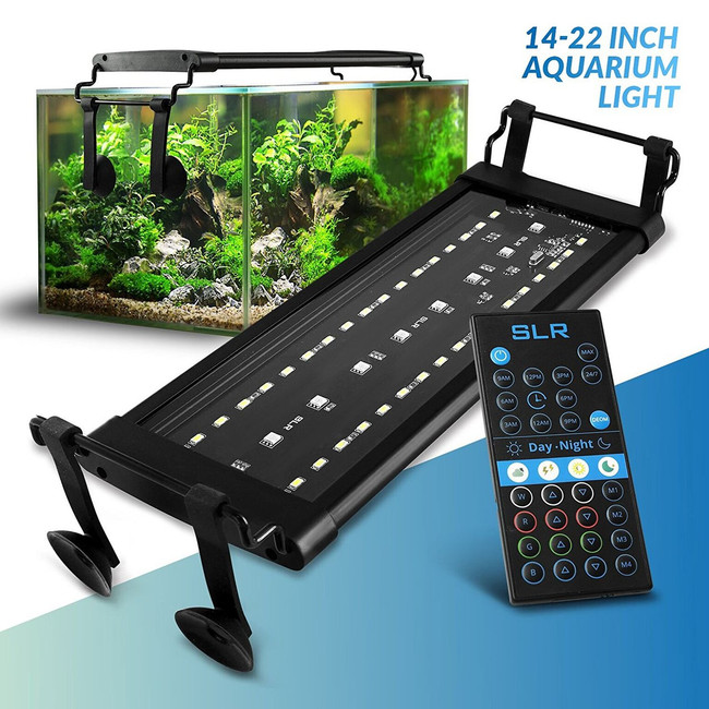 Adjustable LED Aquarium Light