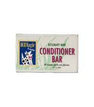 DERMagic Rosemary Mint Conditioner Bar