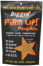 FiRM UP! Pumpkin