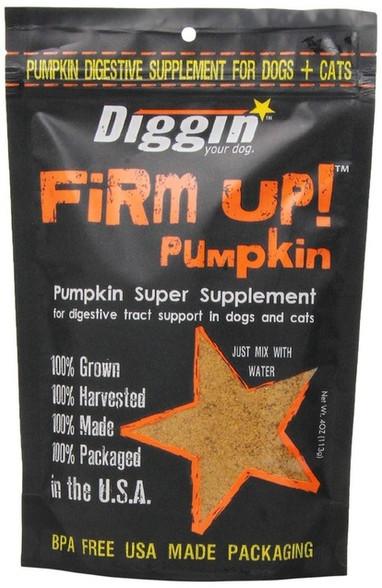 FiRM UP! Pumpkin