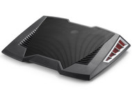 Deepcool M6 Laptop Cooling Pad with 2.1 Speaker and 4 USB Ports