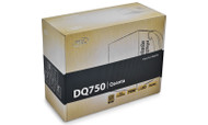 Deepcool Quanta DQ750 80+ Gold Certified Modular Power Supply 750W