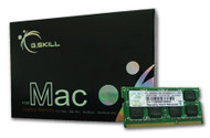 G.Skill 2GB X 1 DDR3 1066Mhz CL7 Value Ram For Laptop (For Apple Mac) (FA-8500CL7S-2GBSQ)