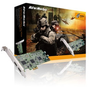 Avermedia Dark Crystal HD Capture Pro (C027)
