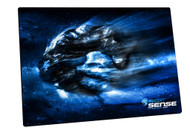 Roccat Sense High Precision Meteor Blue Gaming Mousepad