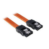 Bitfenix SATA3 Cable Orange