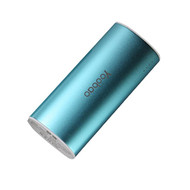 Yoobao Blue Magic Wand Power Bank, 6200mAh