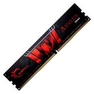 G.SKILL 4GB (4GB X 1) DDR4 2400MHZ AEGIS (F4-2400C15S-4GIS)