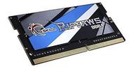 GSKILL DDR4 2400MHZ CL16 RIPJAWS LAPTOP MEMORY (F4-2400C16S-16GRS)