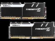 G.SKILL Trident Z RGB DDR4 3000Mhz 16GB (2 x 8GB) Desktop Memory with RGB LED (F4-3000C16D-16GTZR)