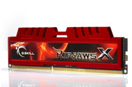 GSKILL 8GB DDR3 1600MHZ RIPJAWS X (F3-12800CL9D-8GBXL)
