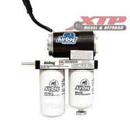 AirDog II-4G,  DF-165-4G 2015 and UP Chevy Duramax