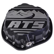 ATS 4029156248 Protector Rear Differential Cover