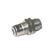 Snow Performance 40080 Bulkhead Fitting