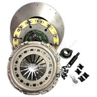 "Valair 13"" Upgrade Clutch NMU70279-06-5SCE"