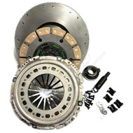 "Valair 13"" Upgrade Clutch NMU70279-04-5SCE"