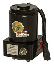 Universal Raptor Pump only 150 gph up to 70 psi (high pressure)