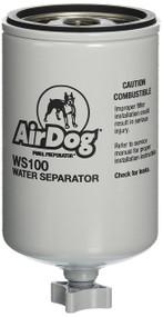 AirDog Water Separator