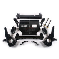 """Cognito CLKP-1104.28 Stage 1 Tow Package 4"""" Lift Kit w/ Fox Shocks"""