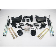 """Cognito CLKP-300403TP-BIL Stage 1 Tow Pkg. 4"""" Lift with Bilstein Shocks"""