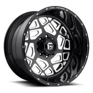 Fuel Off-Road FF23 Forged Wheel