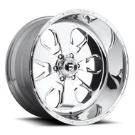 Fuel Off-Road FF24 Forged Wheel