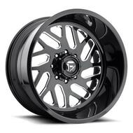 Fuel Off-Road FF29 Forged Wheel