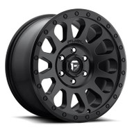 Fuel Off-Road Vector Wheel - Matte Black