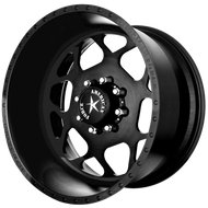 American Force Black Bison SS Wheel