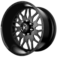 American Force Black EVO SS Wheel